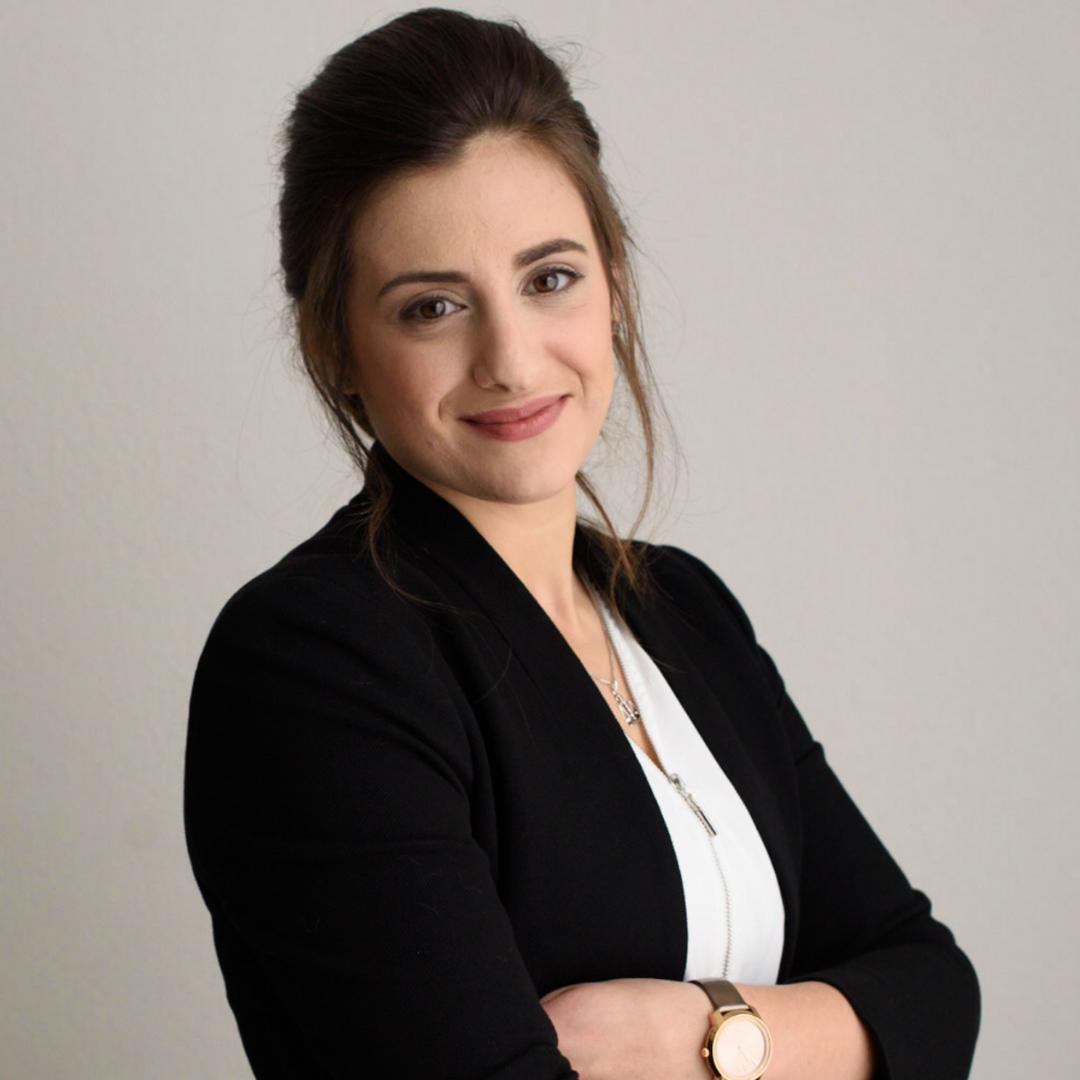 Victoria Attorney